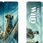 Free Printable Call of the Wild Bookmarks