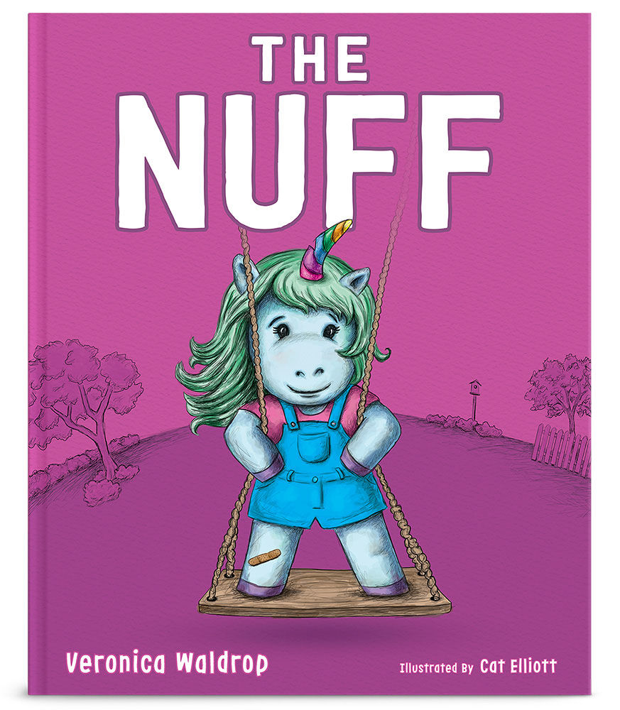 The Nuff Children's Book #ChildrensBook