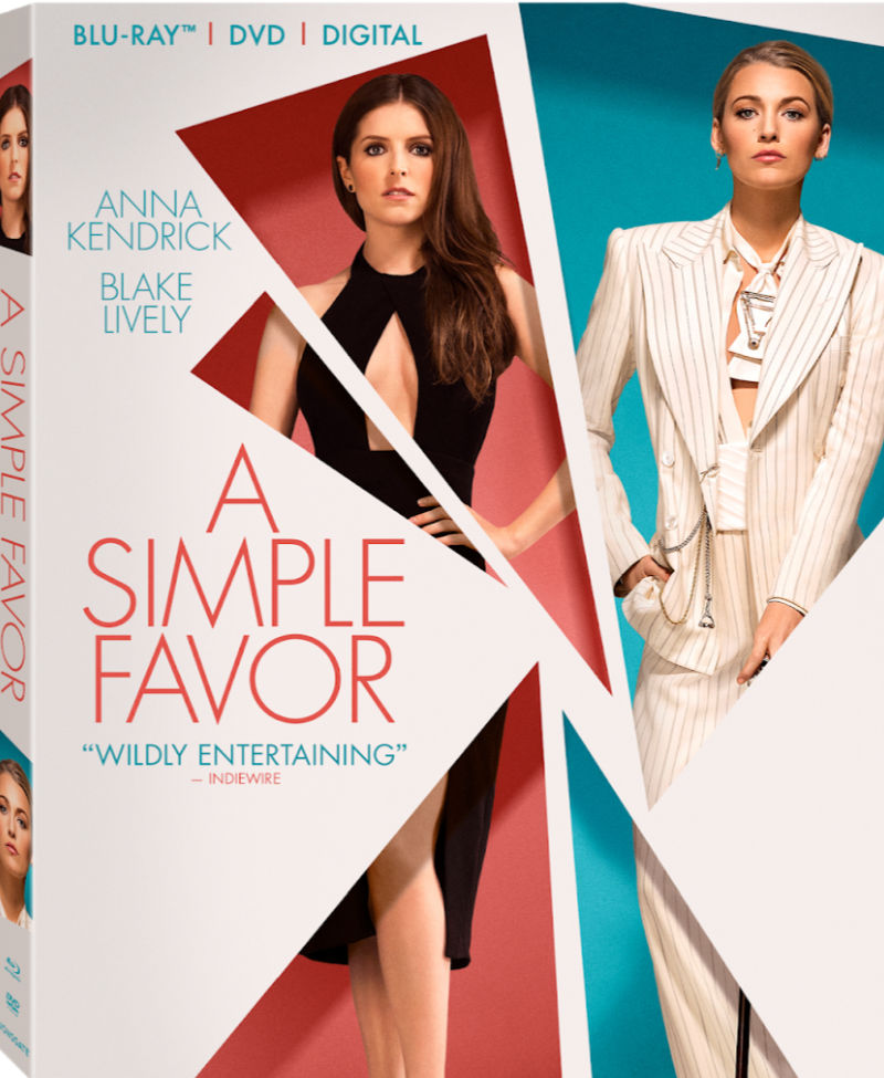 lionsgate a simple favor