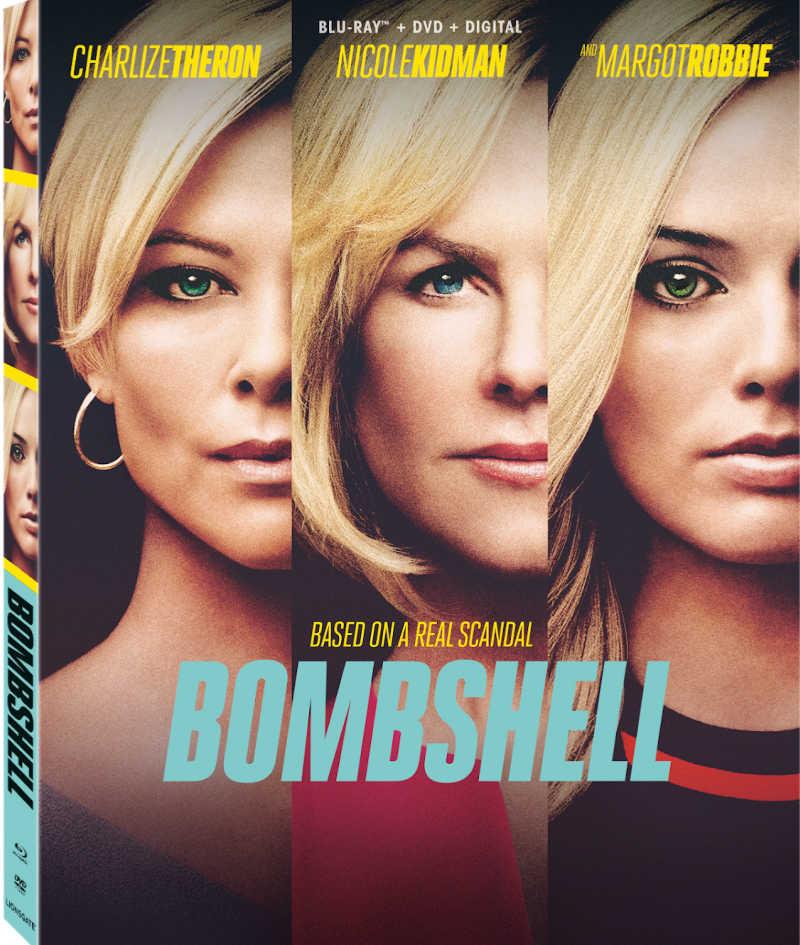 lionsgate bombshell movie