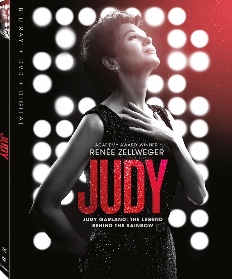 lionsgate judy movie