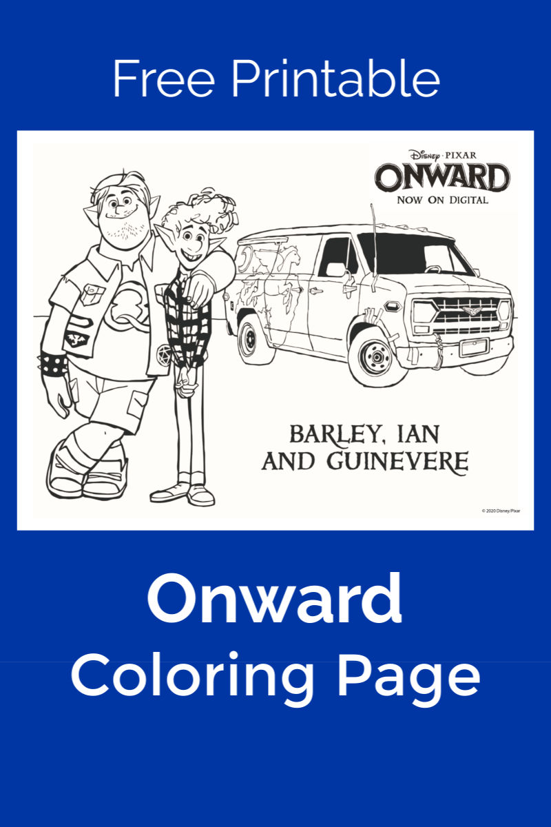 pin onward guinevere coloring page