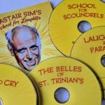 Alastair Sim Movies Blu-ray Set – Classic Comedy