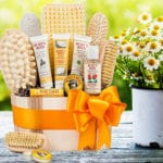 Burts Bees Gift Basket Giveaway – Ends 5/25/18