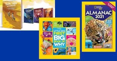 feature nat geo summer books