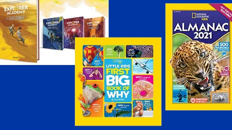 feature nat geo summer books