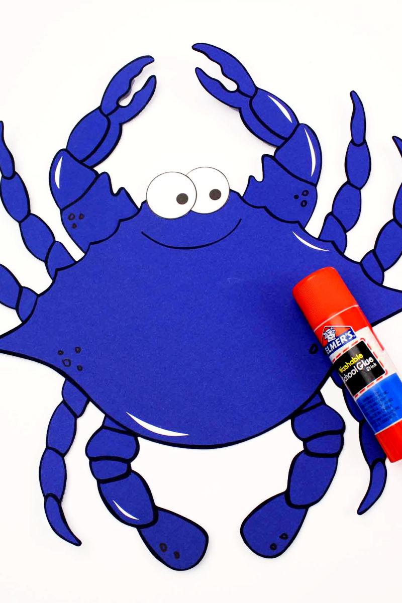 pin maryland blue crab craft