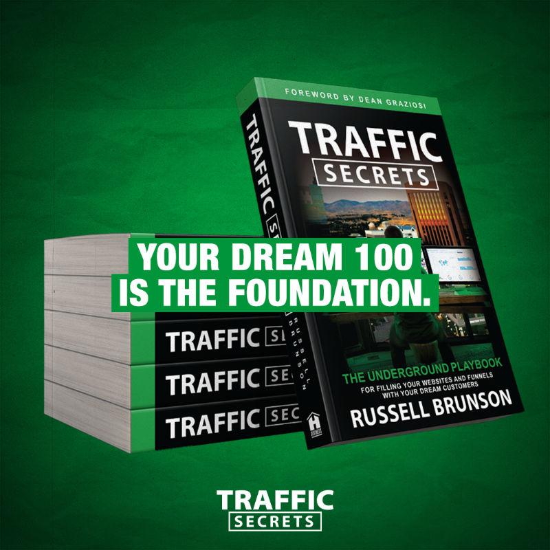 brunson traffic books