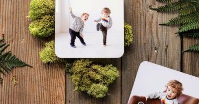 feature mpix coasters photo gift