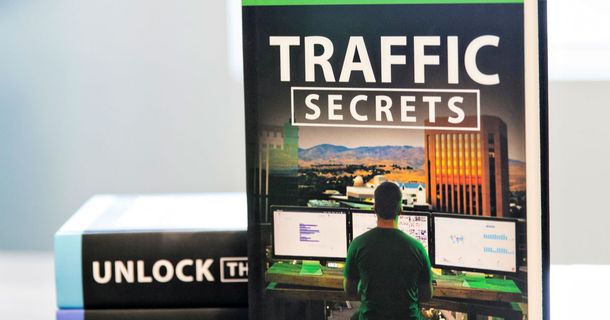 feature traffic secrets books