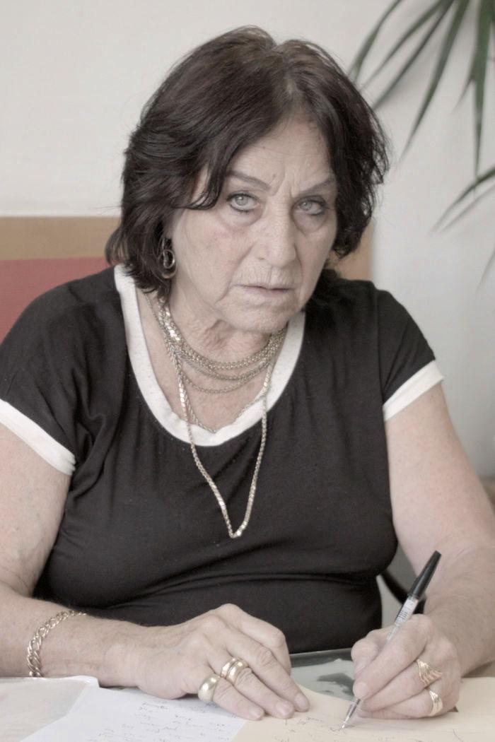 Advocate documentary - Lea Tsemel, human rights defender