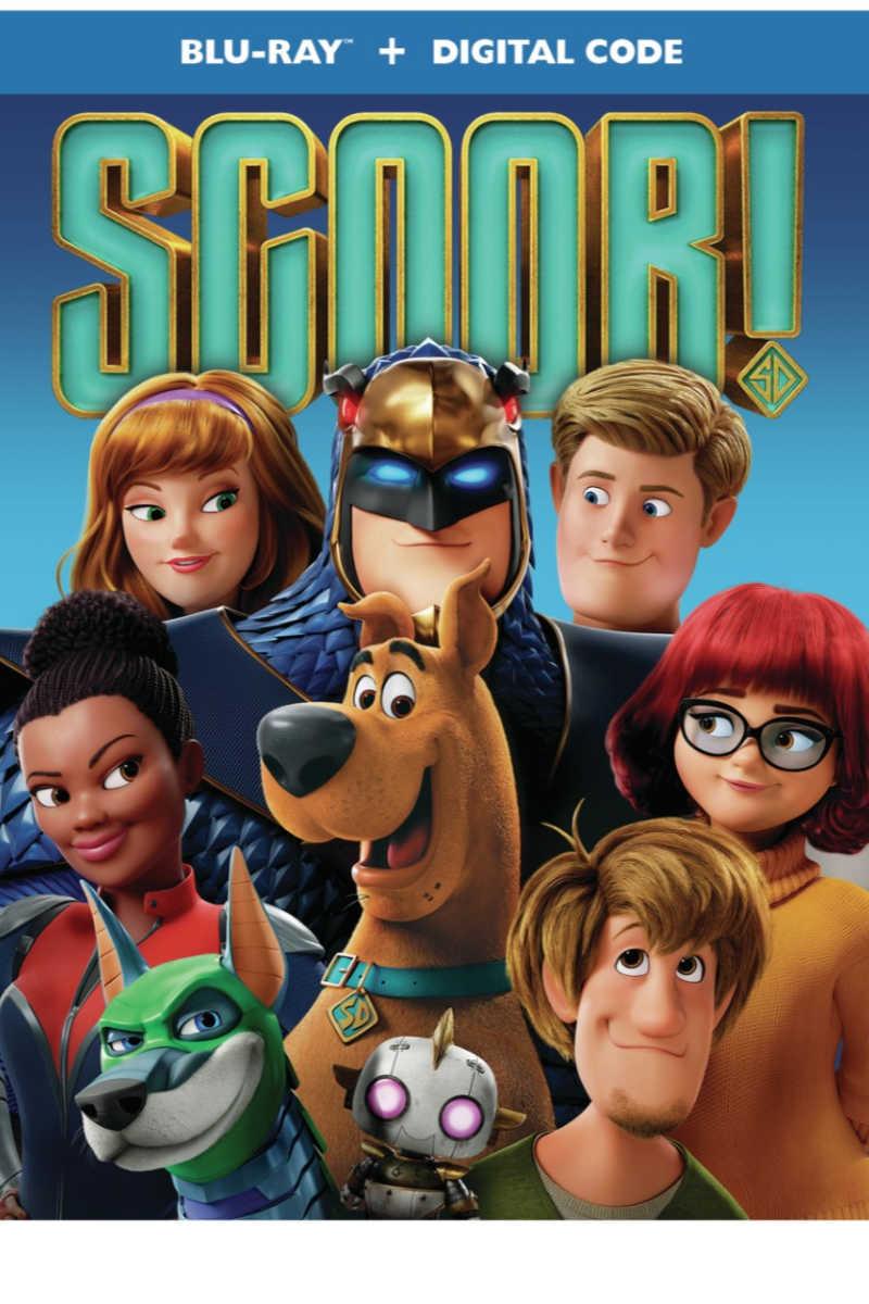 Scoob! Movie #Scoob #ScoobyDoo