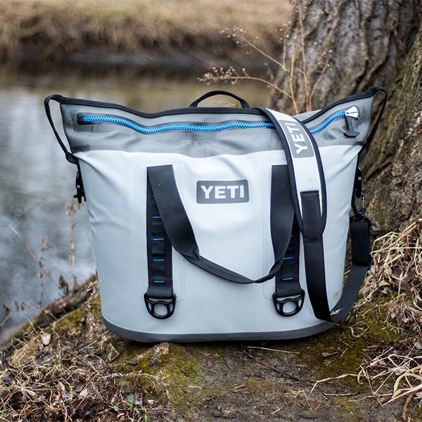 Yeti Hopper Cooler Giveaway