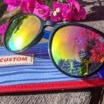 Custom Bargain Priced Sunnies