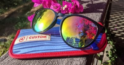 feature custom sunglasses