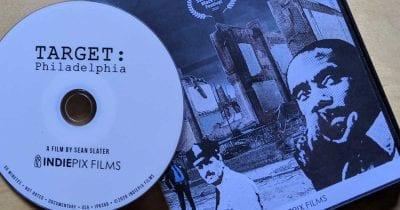 feature target philadelphia movie