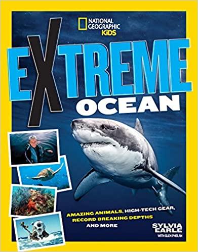 nat geo extreme ocean