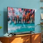 Samsung TV Giveaway – Ends 11/25/20