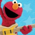 Sesame Street Monster Hits Giveaway
