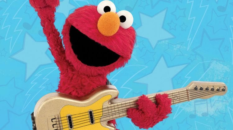 feature elmo monster hits