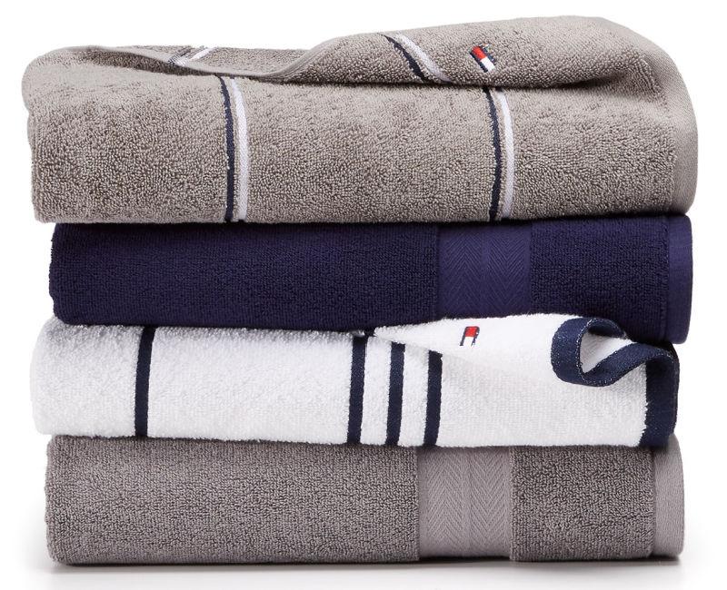hilfiger towels macys online savings event
