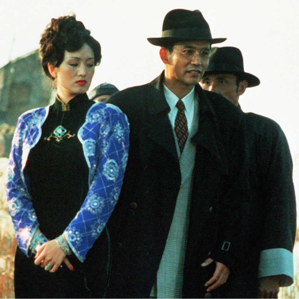 scene from shanghai triad