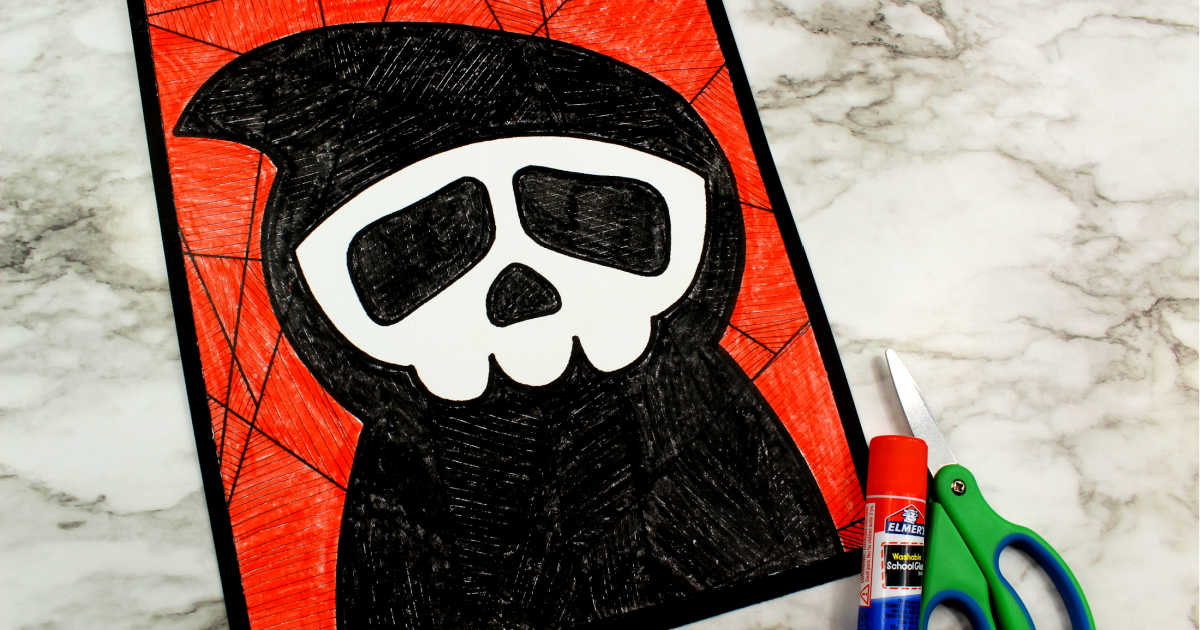 supplies and grim reaper craft