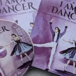 I Am A Dancer Blu-ray Giveaway – Ends 10/25/20