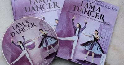 feature i am a dancer blu-ray set