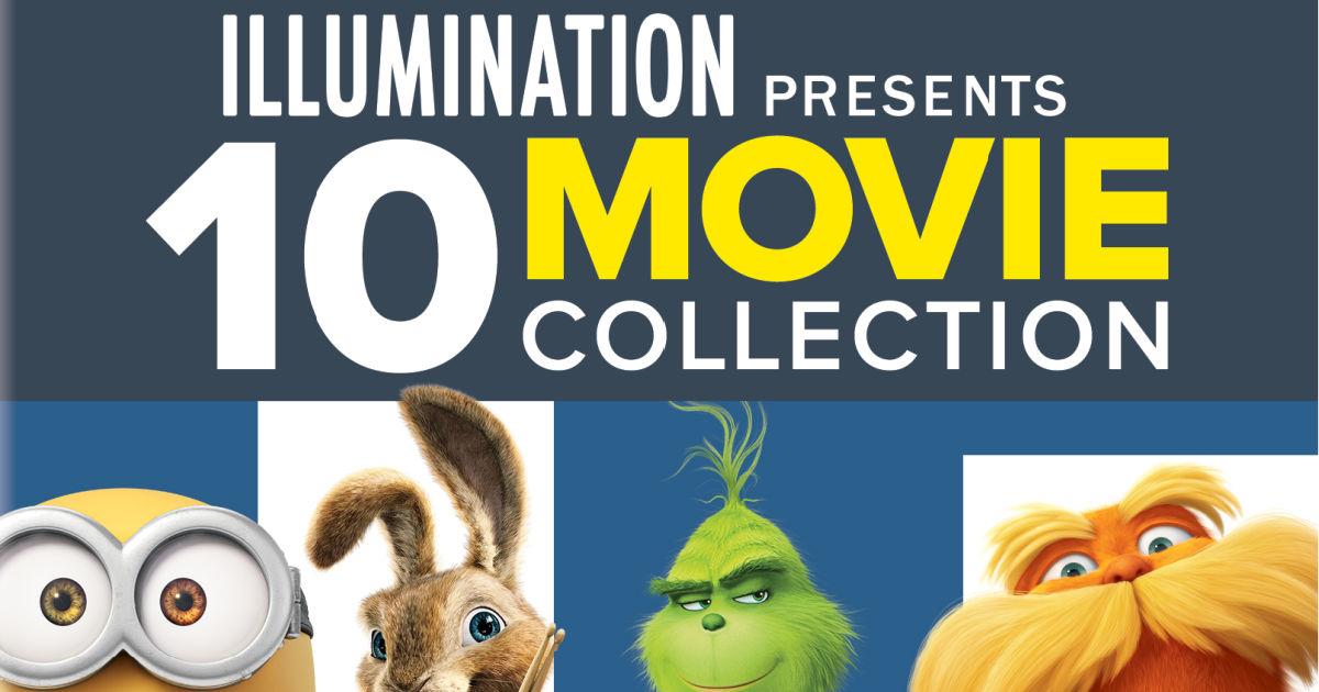 feature illumination presents movies