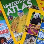 Home Learning Essentials from Nat Geo