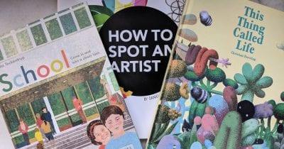 feature prestel picture books