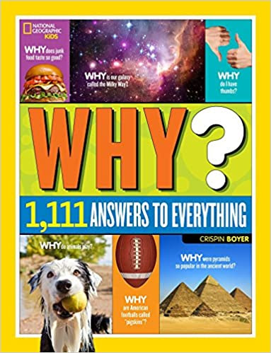 1111 answers to everything
