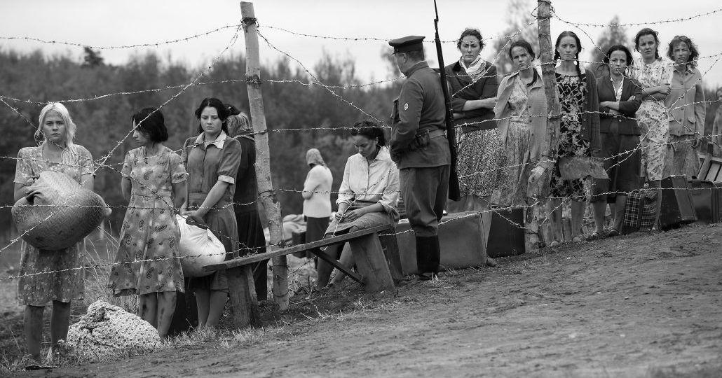Latvian Film The Chronicles of Melanie