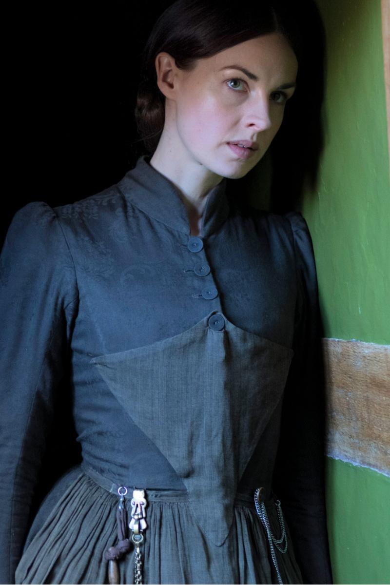 Carmilla - A Gothic Vampire Movie Based on The 1872 Novella by Joseph Sheridan Le Fanu