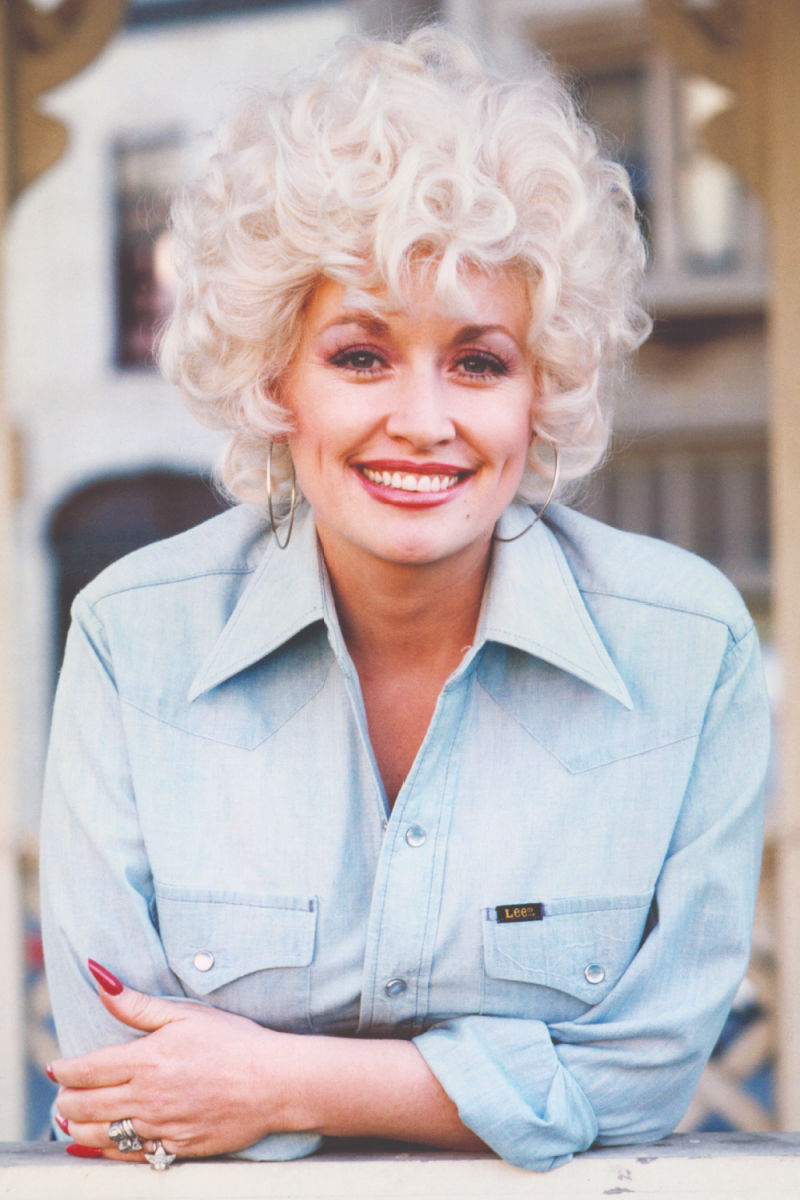 Dolly: The Ultimate Collection DVD Box Set from Time Life