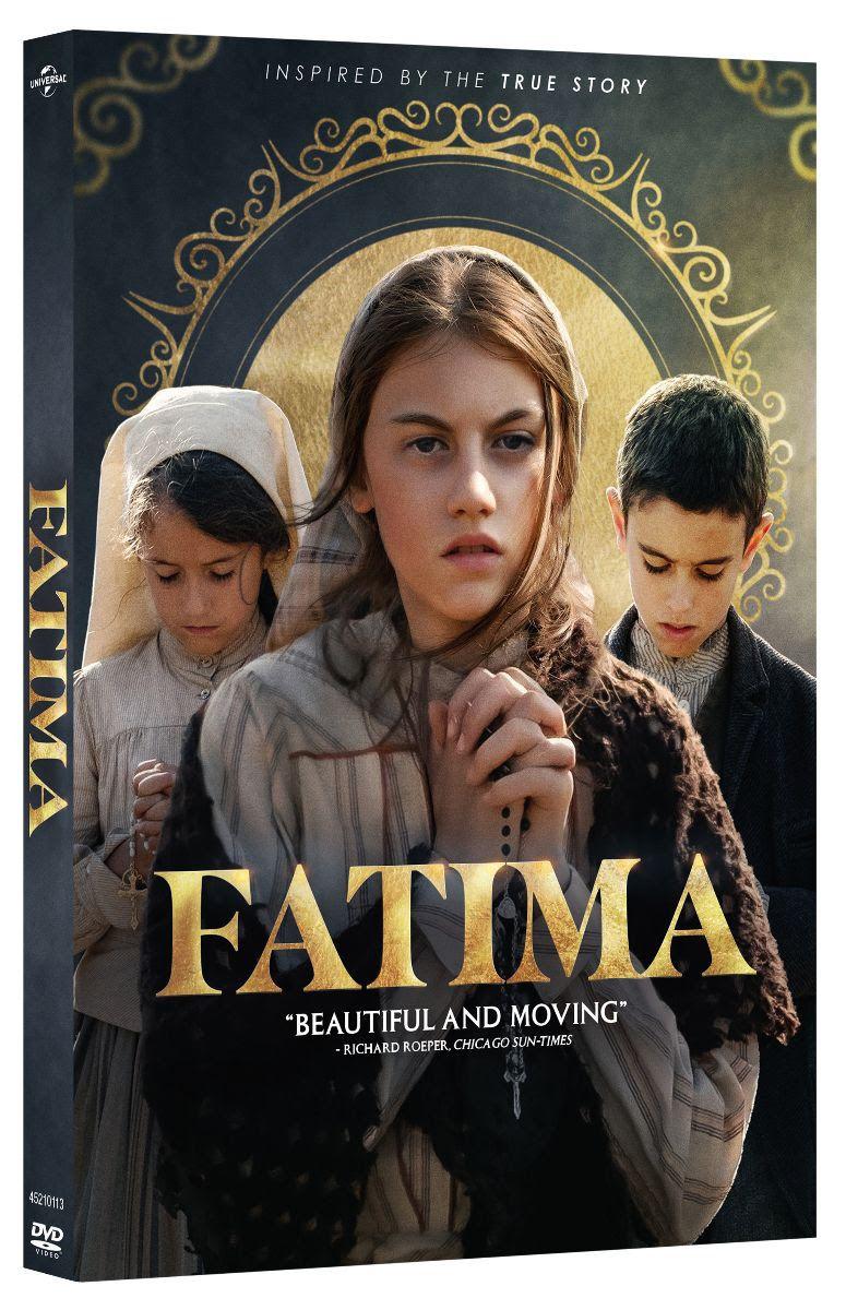 Fatima: Inspired By A True Story #FATIMAthemovie