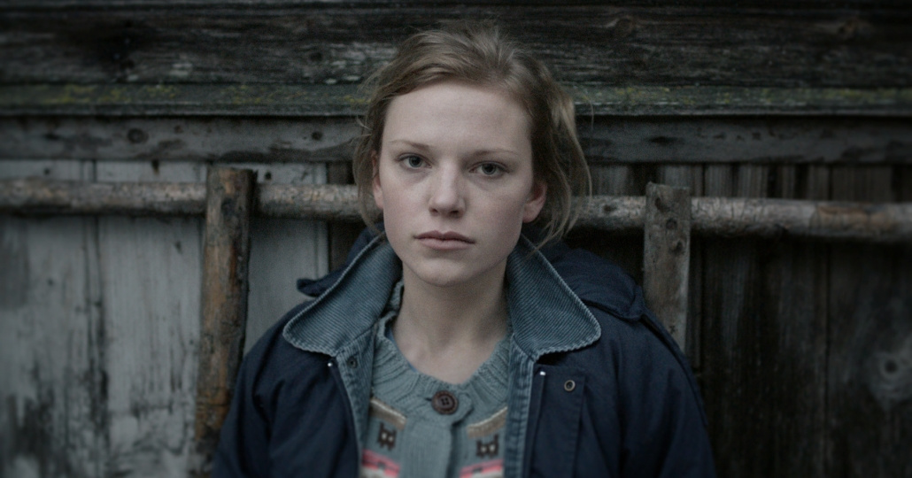 Mellow Mud - an award winning coming of age drama from Latvia