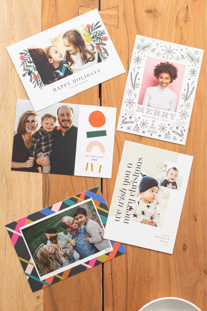 Personalized photo gifts from Mpix