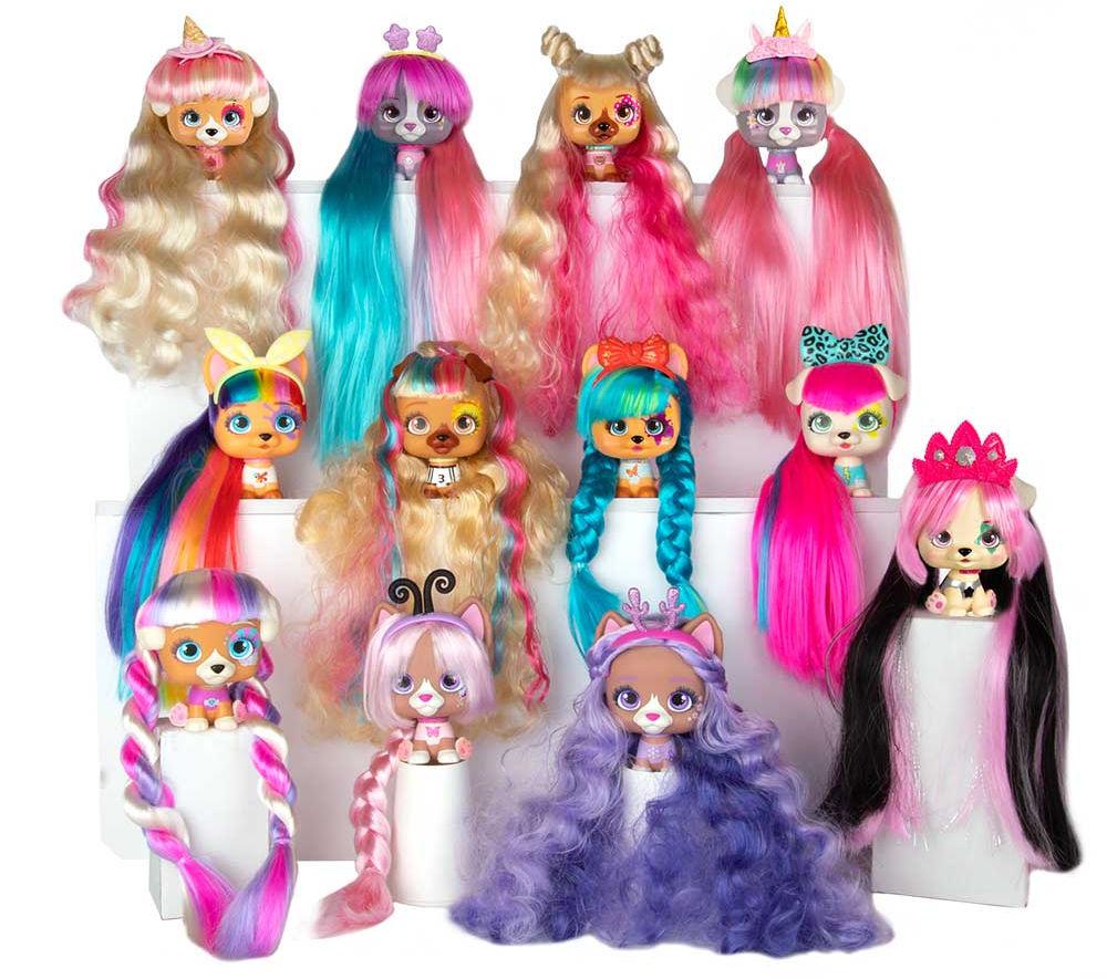 IMC Toys VIP Pets