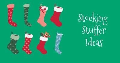 feature stocking stuffer ideas