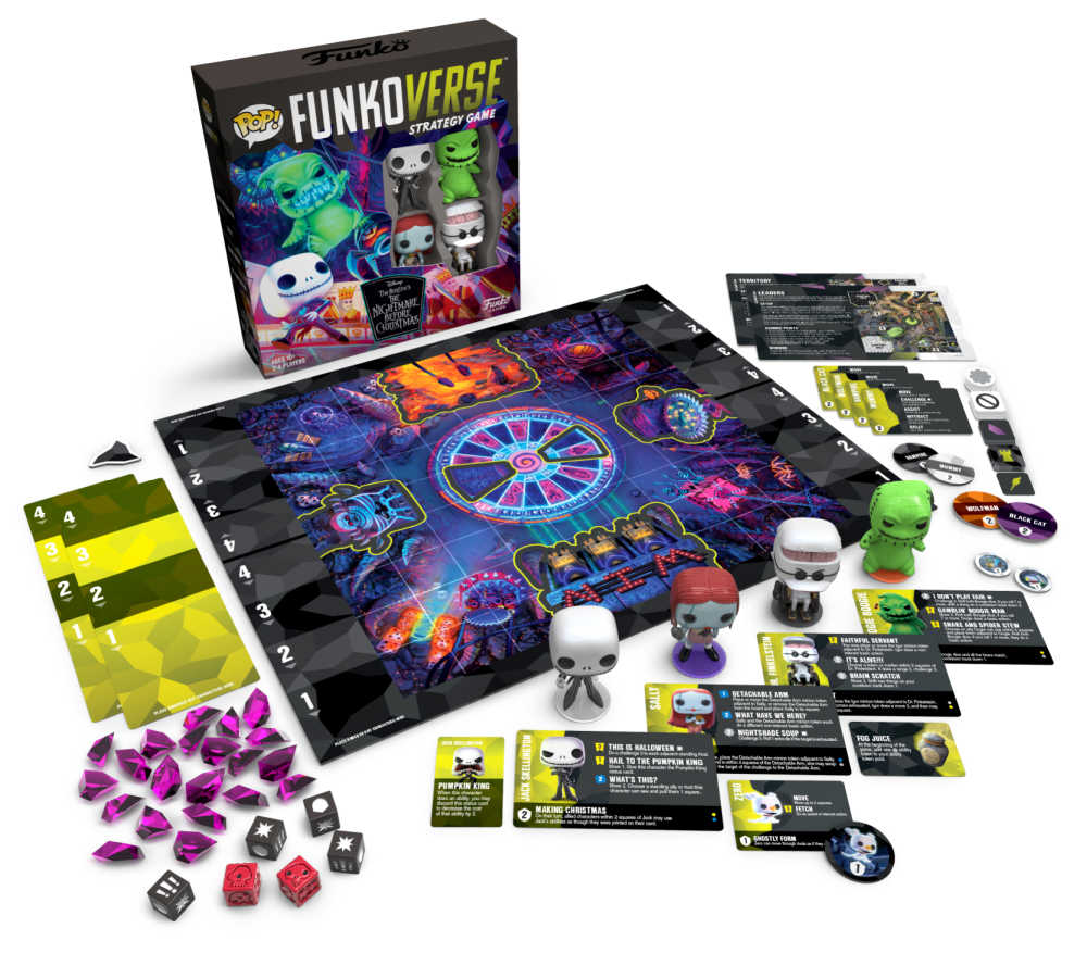 funkoverse tnbc strategy game