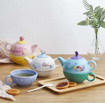 zak teapot sets