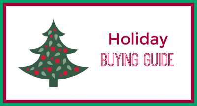 2020 holiday buying guide