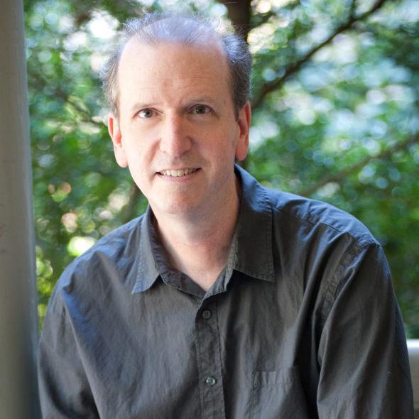 author david wiesner