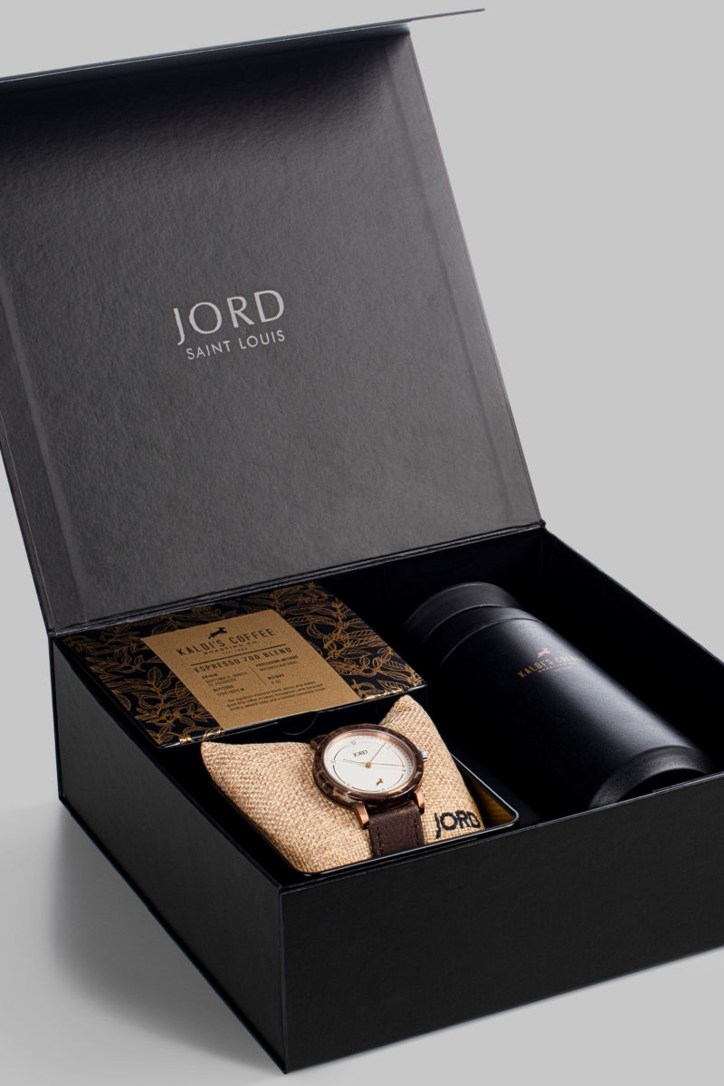 When it comes to premium gift ideas, you can count on JORD for unique watches, sunglasses, blue light glasses, ethical handbags and more.