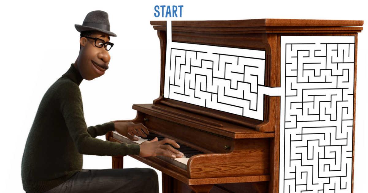 feature disney pixar soul maze