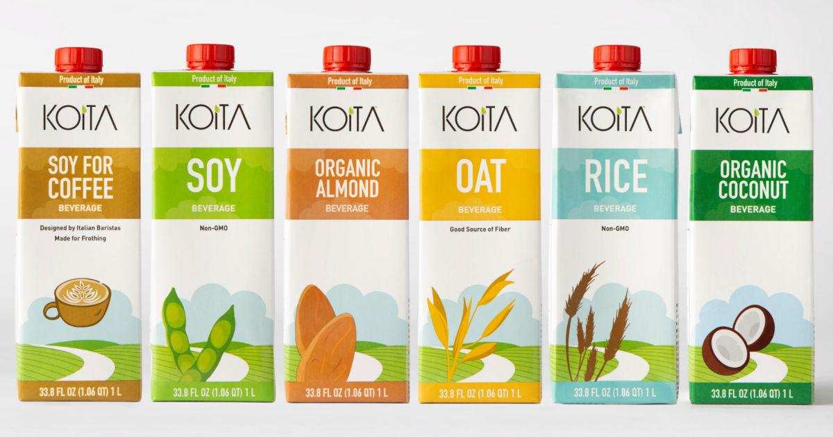 feature koita plant based milk