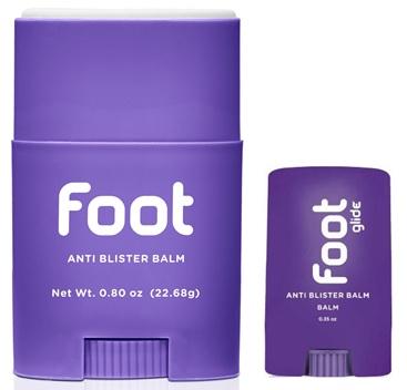 foot glide