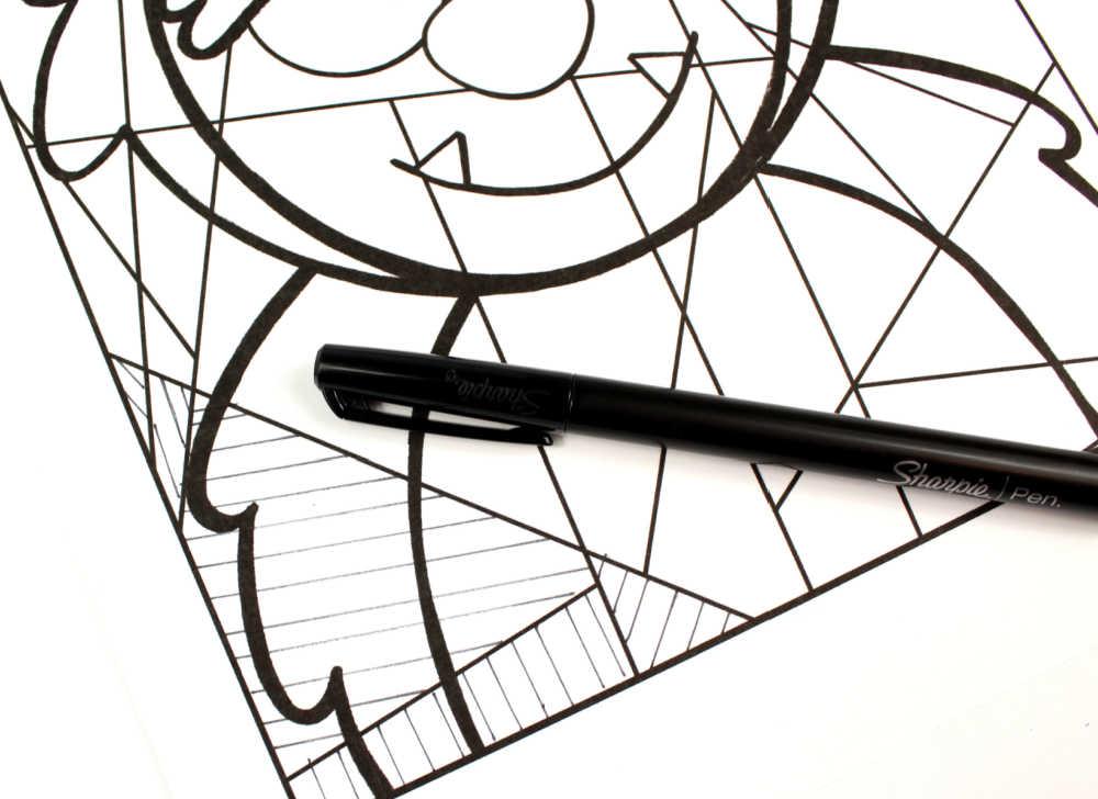process yeti line study